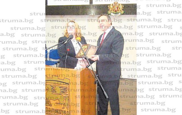 Ат. Камбитов няма да присъства на церемонията по предаването на властта в Благоевград на новия кмет Р. Томов