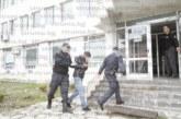 Съдът остави за постоянно в ареста 35-г. К. Петров, обвинен в изнасилване и грабеж на жена от Баня