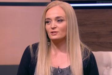 Гена Трайкова най-накрая бременна? (Журналистката качи 10 кг за 2 месеца)