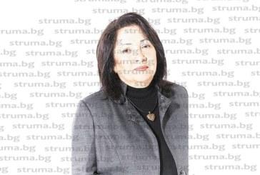 ЛЮБОПИТЕН ХОД! Албина Анева с амбиции за председателския пост в ОбС – Благоевград, интригата се заплита