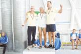 """Световен шампион от """"Вихрен"""" спечели международен турнир по плуване за ветерани"""