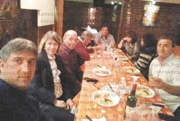 С курбан за здраве спешните медици от Сандански и Петрич отбелязаха Свети Мина
