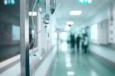 Полиция в болницата в Петрич! Раненият в катастрофата между Първомай и Златарево в тежко състояние, в реанимация е