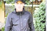 К. Десподов се контузи на рождения си ден