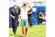 Благоевградчанинът А. Дончев игра едно полувреме в победна евроквалификация