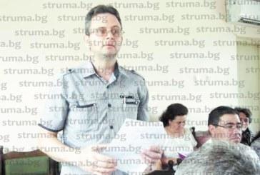 Горски шеф в Сапарева баня и семейството му подложени на терор от дървен контрабандист, подаде жалба в полицията, че е застрашен животът им