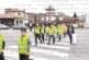 Деца от с. Места и полицаи с акция в памет на жертвите на пътя