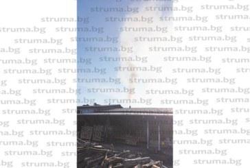 Нова фабрика за пелети разтревожи живеещите в района на Старо Струмско, искат общината да монтира системи за денонощно отчитане на въздуха в рисковите зони