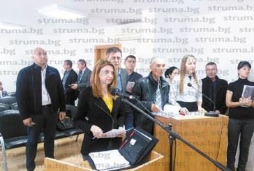Делото за избора на общински съветници в Благоевград приключи! Огледът установи: Липса на пломби, на чернови и незавързани чували