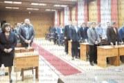 Единствената дама в ОбС – Банско положи клетва на първата редовна сесия, отсъстваше само екскметът Г. Икономов