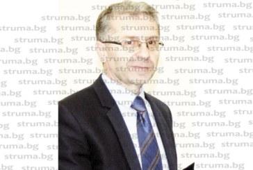 Кандидатът за ректор проф. д-р Г. Апостолов с изненадващ ход, влезе и  в битката за деканския пост на Философския факултет на ЮЗУ