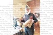 Eдин от най-старите чауши Асен Ботев: На разложката Старчева е важно да врънкат тъпането, да пеят звънците, да прочистват въздуха и нас