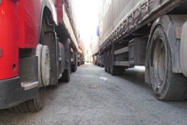 400 литра гориво източени от тир на паркинг край Зелен дол