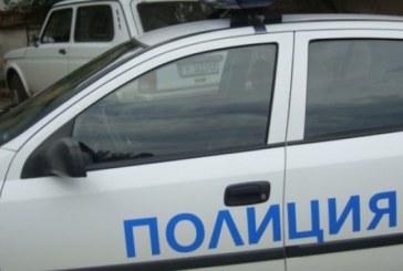 43-г. мъж задържан в Гоце Делчев след обиск в дома му