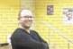 Пътят към храма 33-годишният богослов Николай Михов учи благоевградските ученици на християнски ценности, да казват молитви преди и след учебните часове