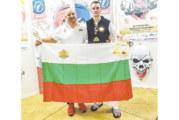 Звездата на дупнишките гладиатори М. Джорджев тръгва за европейското в Ирландия със злато в Румъния, дамите се отчетоха с 2 титли