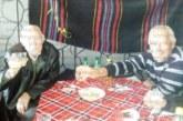 94-г. дядо Станимир: Кавгата е солта на семейството, 70 г. сме неразделни с жена ми, не си представям и ден да не е до мен!