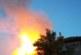 Огнен ад! Къща пламна в Благоевградско