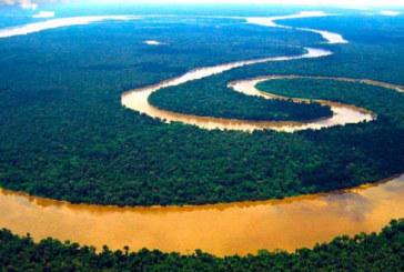 Река Нил е на 30 милиона години