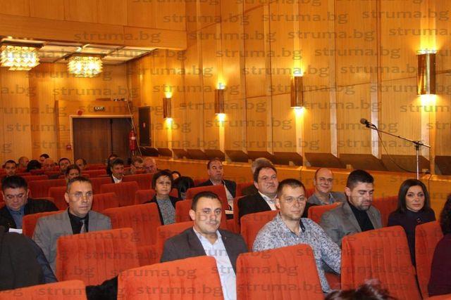 Скандали на заседанието на минипарламента в Перник, БСП дава председателя Колев на прокуратурата