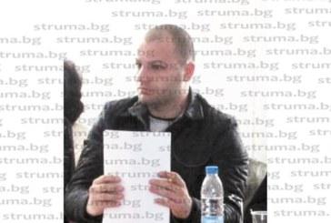 Очаква се инфарктно заседание! Спрягат К. Динев за зам. председател на ОбС – Бобов дол, опозицията против
