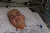 Криминално проявен се представя за баща на болния от рак 14-г. Теди Велинов и прибира парите от кутиите за дарения