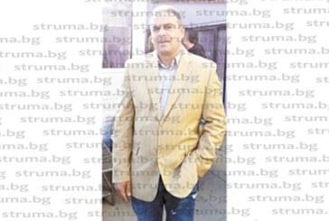 Благоевградският учител В. Рупов в болница след тежък побой, съпругата му: Мъжът ми е с две счупени ръце, избити зъби, високо кръвно…
