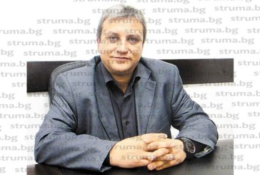 Илко Стоянов напуска след Нова година зам. кметския пост в Петрич