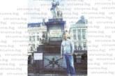 Ексорлето Р. Бачев се разходи из центъра на Брюксел