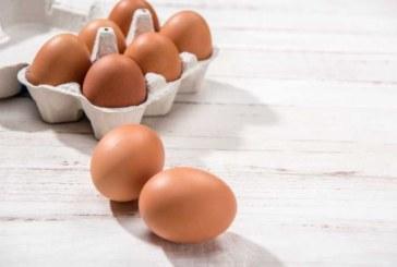 Яжте повече яйца за по-добро зрение, кости и зъби