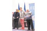 Гросмайстор К. Георгиев шести на световното за ветерани в Букурещ