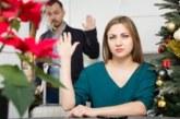 Защо много двойки се разделят около Коледа?