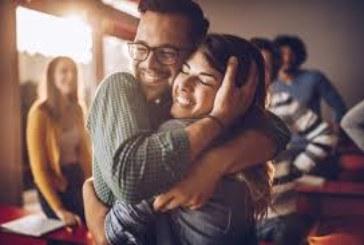 20 добри причини да се прегръщаме по-често