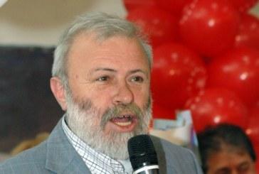 Почина политикът Драгомир Драганов