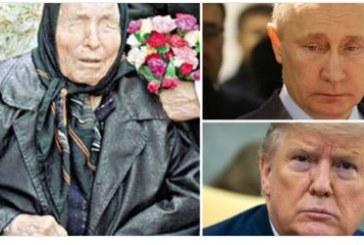 Ванга за 2020: Атентат срещу Путин, болест за Тръмп