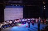 Учениците и учителите на НХГ изпратиха годината с вълнуващ концерт