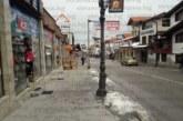 На старта на ски сезона в Банско собствениците на търговски обекти се надяват сривът в бизнеса да спре