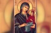 Почитаме покровителката на брака, имен ден празнуват…