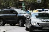 Обмислят видеонаблюдение в служебните коли на НСО