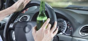 Смърт на пътя! Пиян шофьор уби мъж в зверска катастрофа
