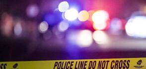 Двама души загинаха при стрелба в църква в Тексас
