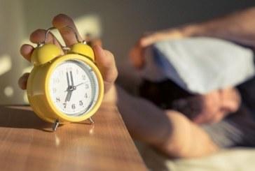 Учени твърдят, че ранното ставане причинява болести