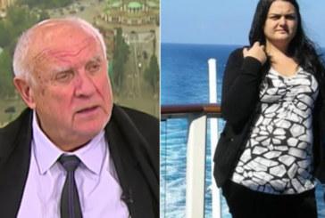 Марковски за банкерката: Едва ли се е влюбила така, че да открадне 1 млн. Може да лежи 6 г. и после да си ги харчи
