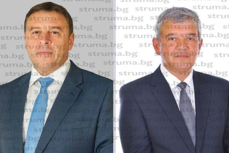 ОИК даде ход на процедурата по казуса с кмета на Благоевград Румен Томов