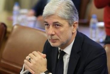 Прокуратурата: Две министерства са виновни за водната криза в Перник