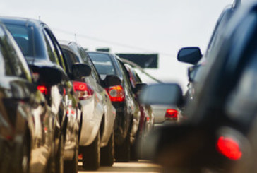 Интензивен трафик в последния ден на годината