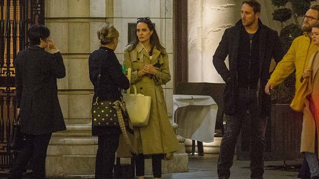 Страхотна новина за Анджелина Джоли