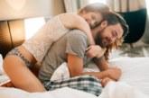 Секс, гушкане… Кое ни сближава с партньора?