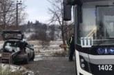 19-годишен загина на място след удар в автобус