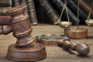 Мъжът, заплашил полицаи с убийство във  Враца, се призна за виновен